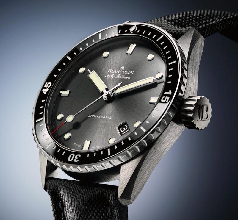 Top 10 thương hiệu đồng hồ đắt nhất thế giới