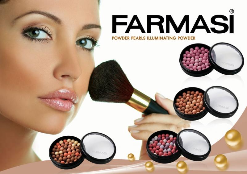 Farmasi là thương hiệu được thành lập vào năm 1952 tại Thổ Nhĩ Kì