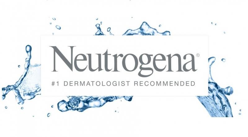 Thương hiệu dược mỹ phẩm Neutrogena xuất hiện trên thị trường từ năm 1930