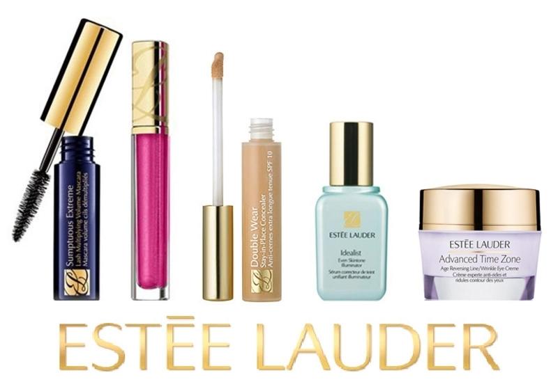 Estée Lauder là một trong những nhãn hiệu làm đẹp nổi tiếng nhất thế giới