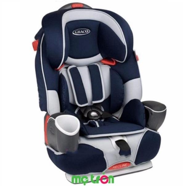 Ghế ngồi ô tô Graco Nautilus GC-A037000 thiết kế tiện dụng