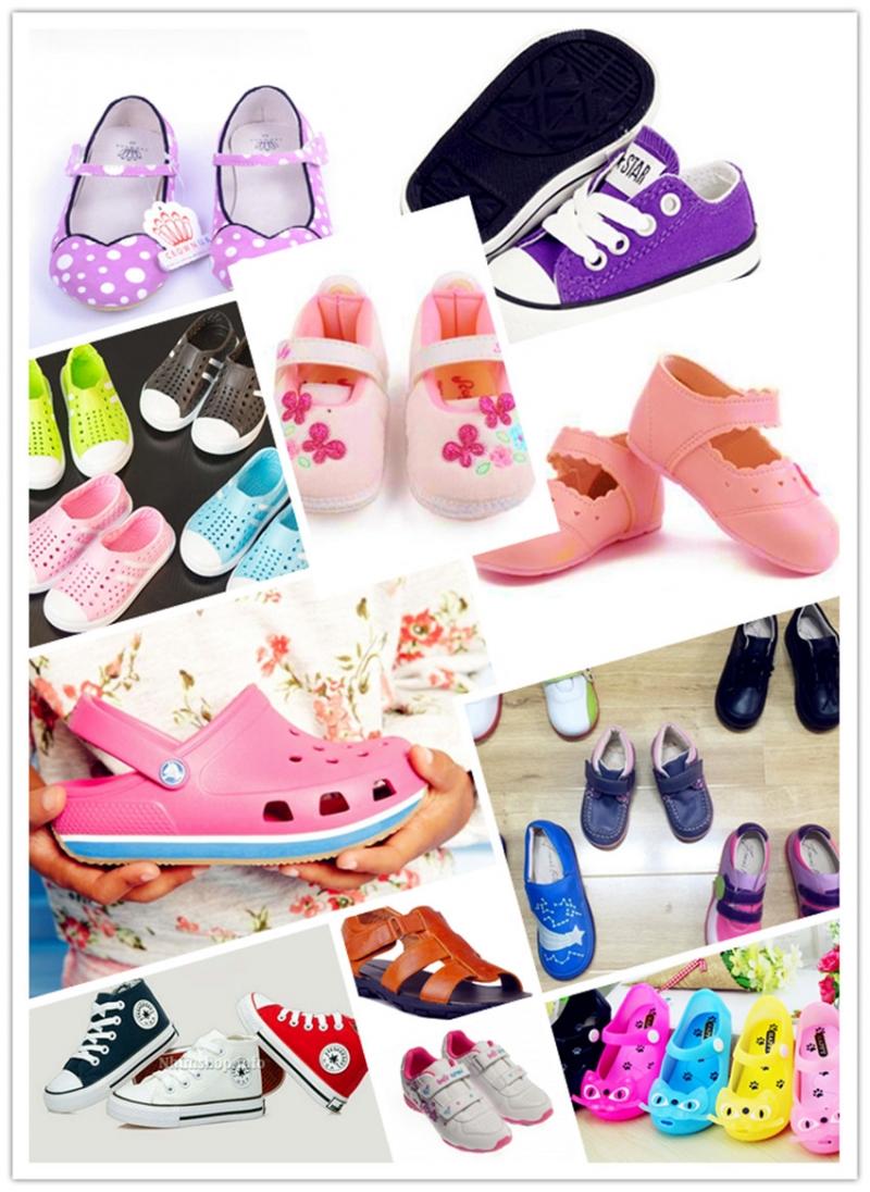 Top 10 Thương hiệu giày dép cho trẻ em tốt nhất ba mẹ nên lựa chọn