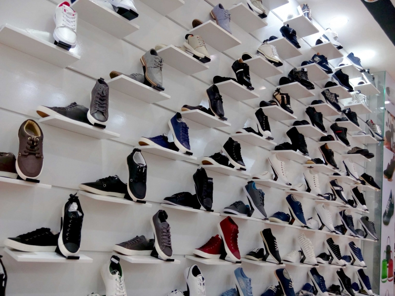 Giày thời trang Hạnh Dung