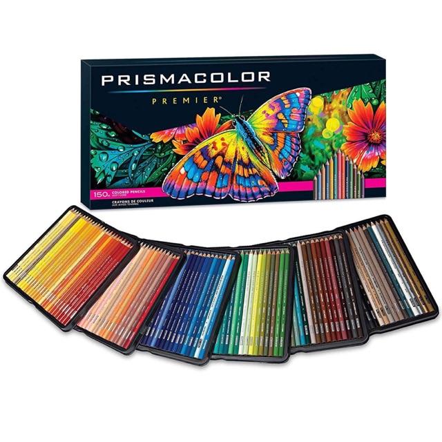 Thương hiệu họa cụ Prismacolor