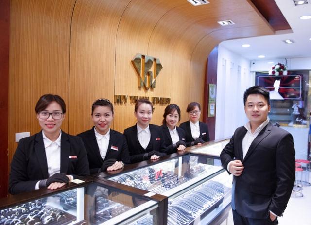 Top 11 Thương hiệu trang sức nổi tiếng nhất tại Việt Nam
