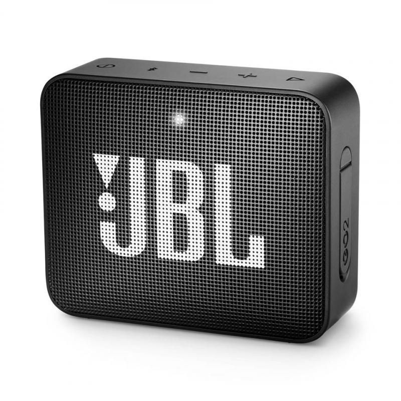 Thương hiệu JBL