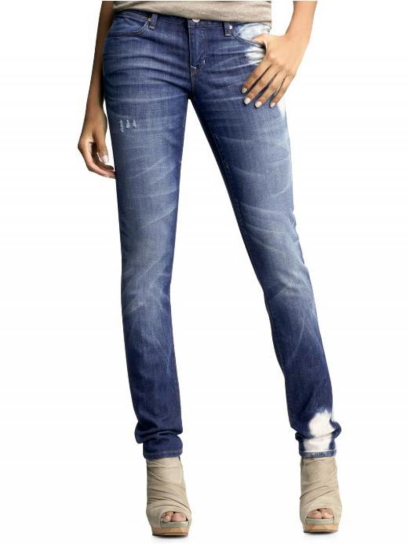 Thương hiệu Jeans Giorgio Armani