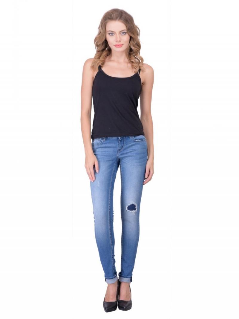 Thương hiệu Jeans Lee