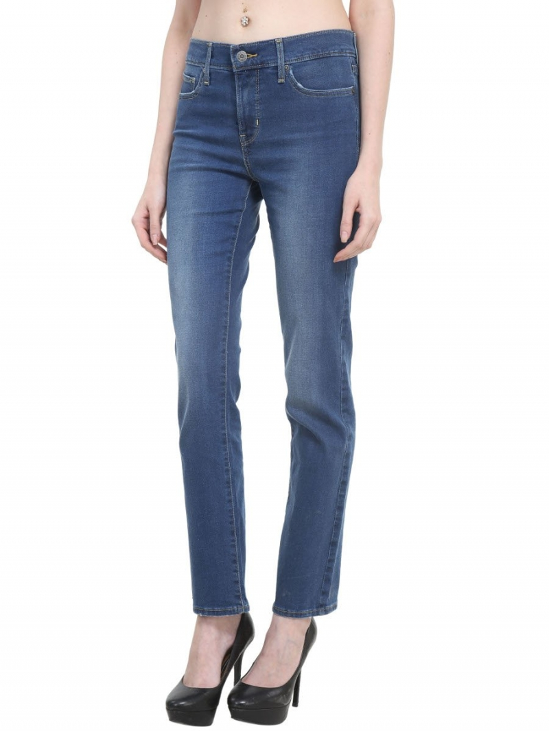 Thương hiệu Jeans Levi Strauss & Co