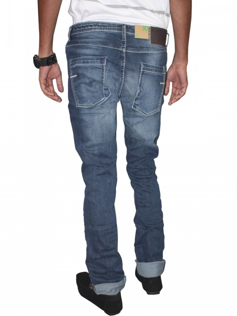 Thương hiệu Jeans United Colors of Benetton