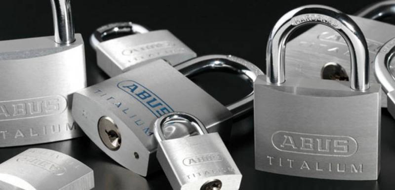 ABUS - An toàn cho ngôi nhà của bạn