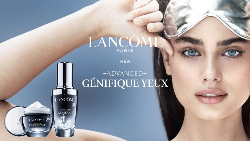Thương hiệu Lancôme