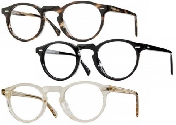 Mắt kính Oliver Peoples