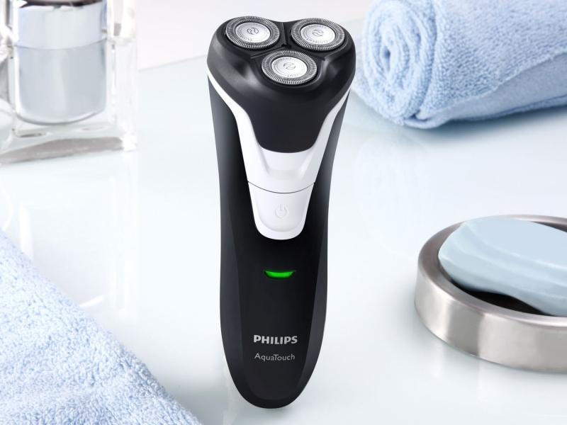 Máy cạo râu Philips được đánh giá là loại máy vô cùng bền