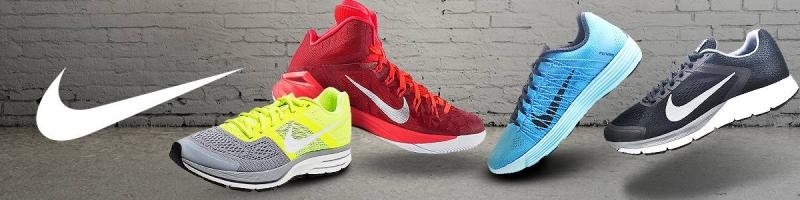 Giày thương hiệu Nike