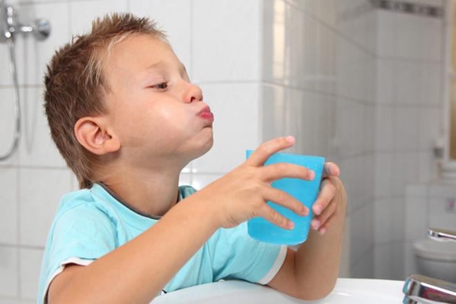 Top 10 thương hiệu nước súc miệng cho bé được tin dùng nhất hiện nay