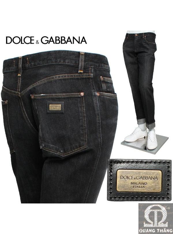 Thương hiệu quần bò Dolce & Gabbana