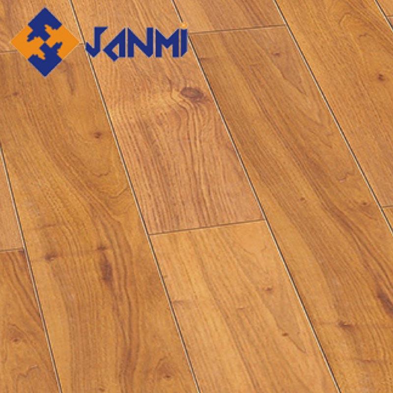 Thương hiệu sàn gỗ JANMI