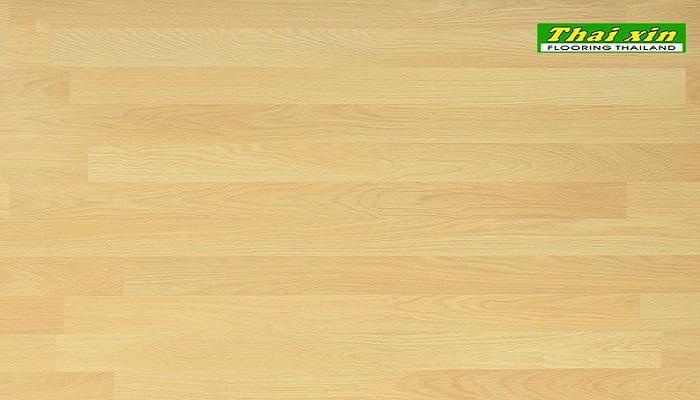 Thương hiệu sàn gỗ Thaixin