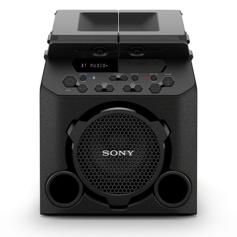 Thương hiệu Sony