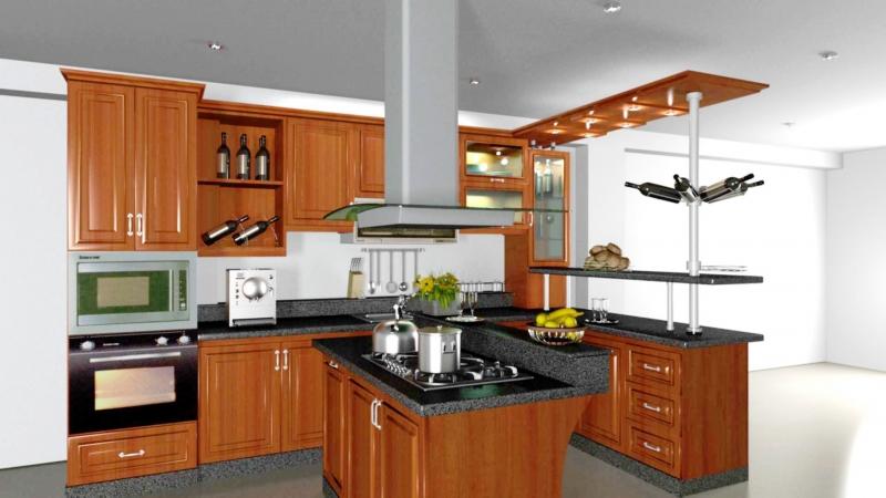 Những thiết bị nhà bếp cho cuộc sống của bạn tiện nghi hơn