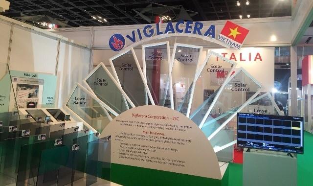 Thương hiệu thiết bị vệ sinh Vigracera