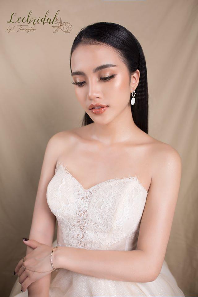 Thuong Lee Make-up