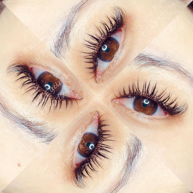 Thương Nails & Eyelash