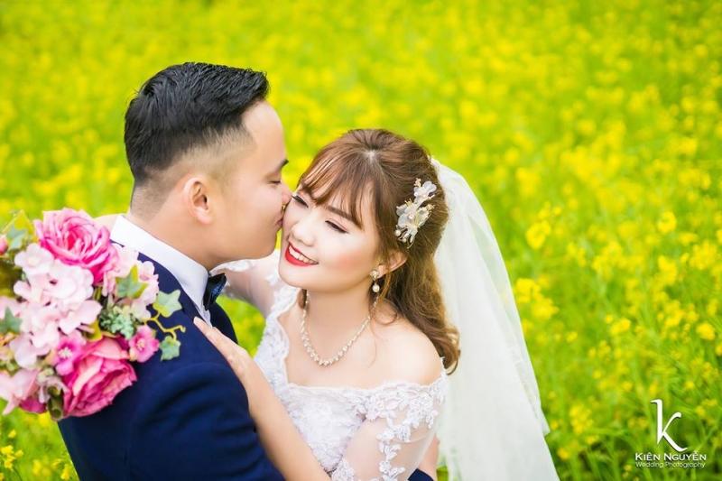 Thương Trần Make Up (Kiên Nguyễn Studio)