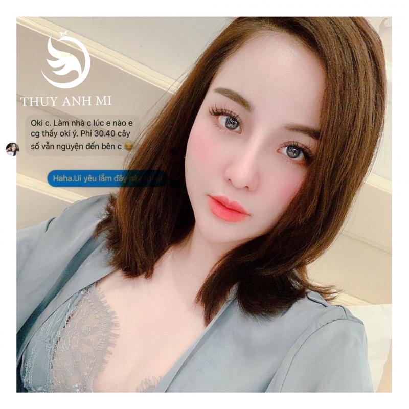 Thuỳ Anh Mi