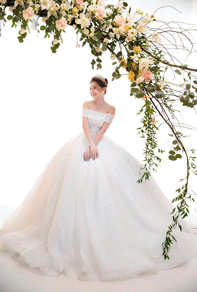 Thuy Bridal