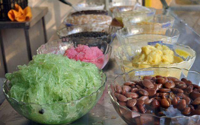Thùy Chi - Chè & Sữa Chua Mít