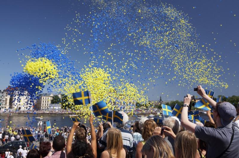 Du học Thụy Điển mới mẻ nhưng rất đáng để cân nhắc
