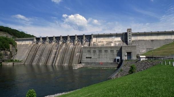 Thủy điện Hàm Thuận - Đa Mi