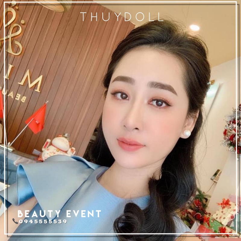 THUY DOLL Makeup Store