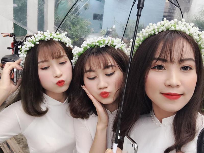 Thùy Dung Vũ Makeup