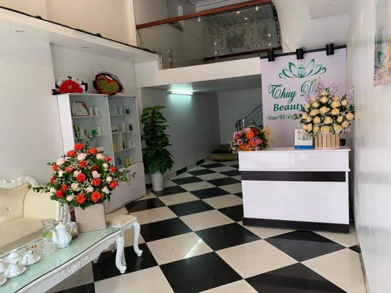 Thuỳ Dương Beauty & Spa