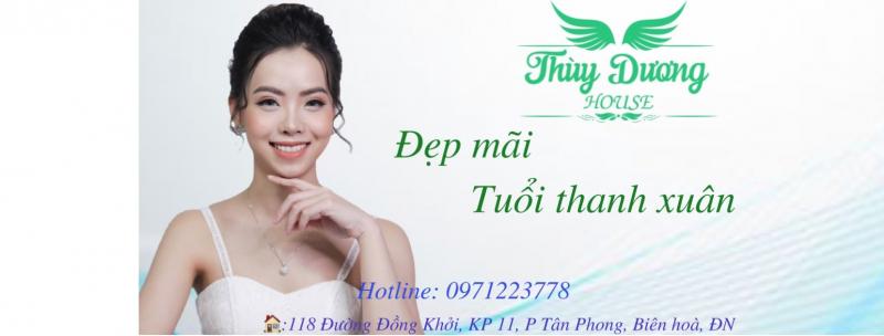 Thuỳ Dương House Spa