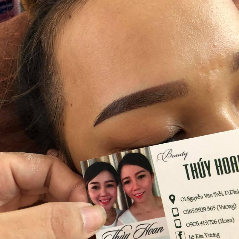 Thúy Hoan Beauty