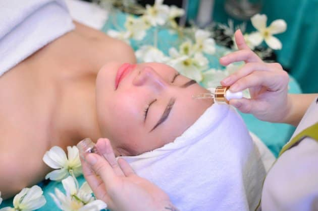 Thuy House Spa