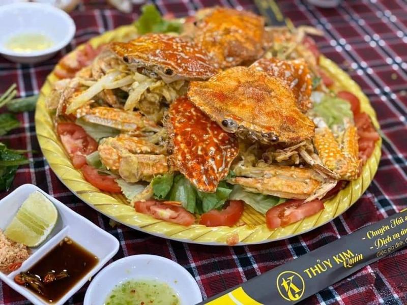 THỦY KIM Phan Rang