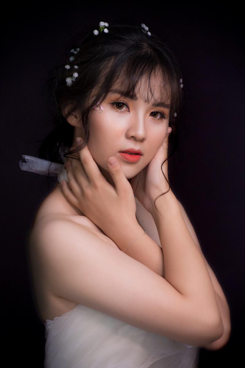 THUÝ Make Up (SHINE Studio)