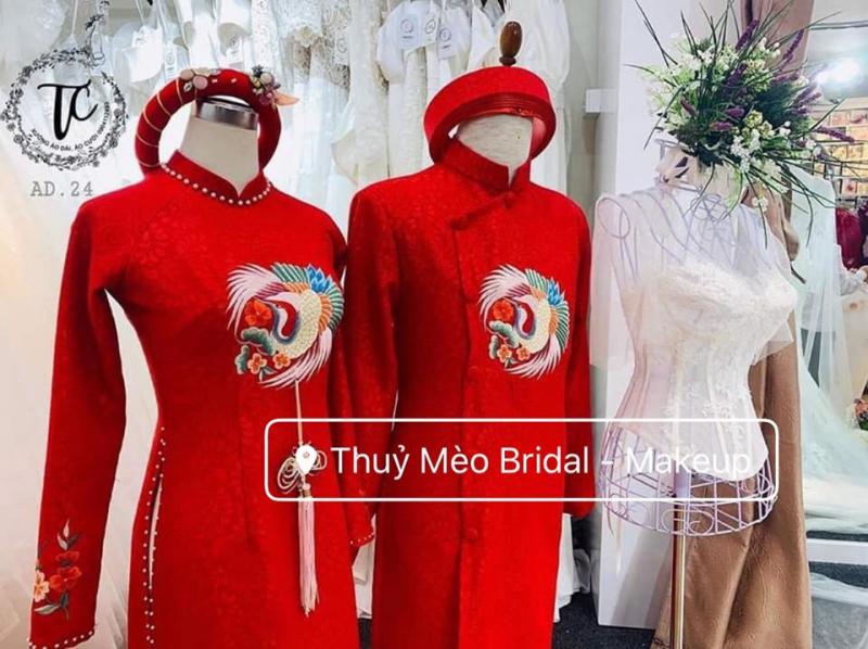 Thuỷ Mèo Bridal