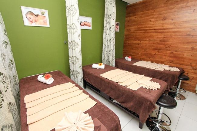 Thủy Mộc Spa là một trong những Spa nổi tiếng tại Hà Nội