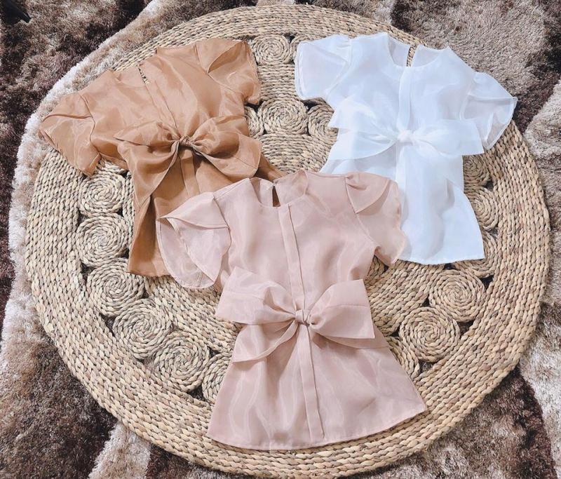 Top 5 Shop quần áo nữ đẹp nhất Mê Linh, Hà Nội