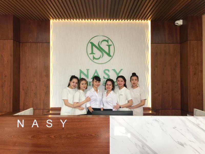 Thủy Tiên Nasy Clinic & Spa