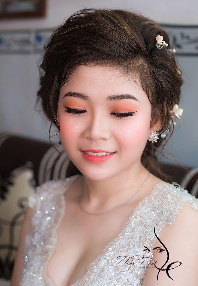 Thúy Trà make Up (Trinh Nguyễn Studio)