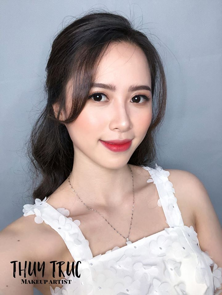 Thuy Truc Makeup Store
