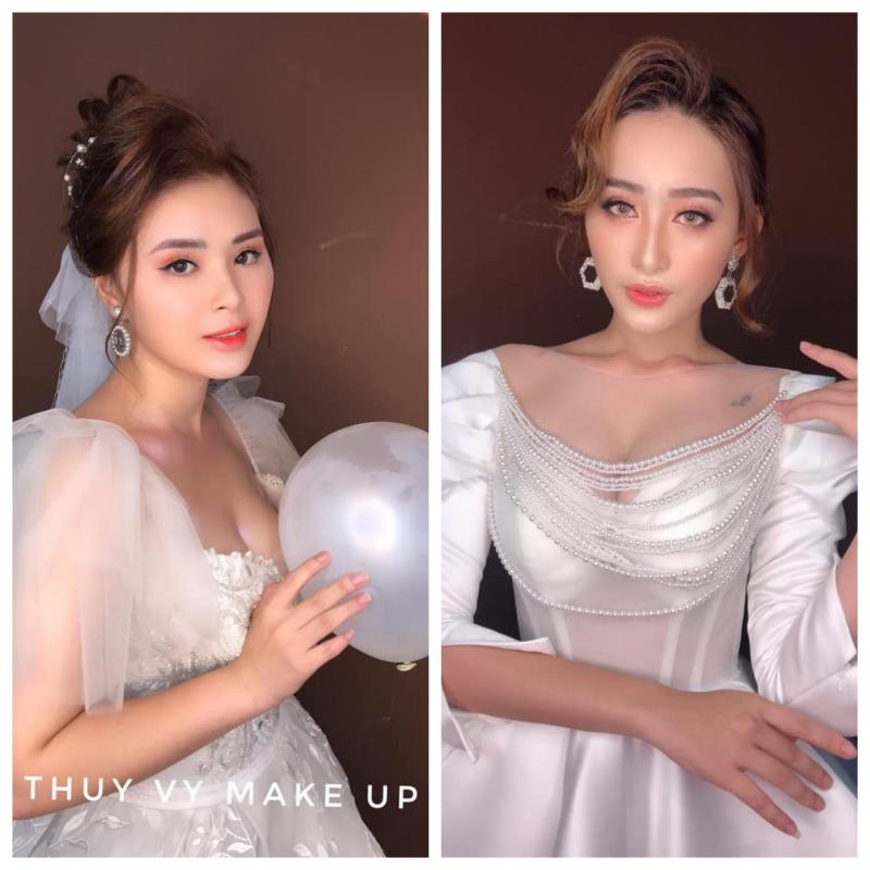 Thuý Vy Wedding Studio