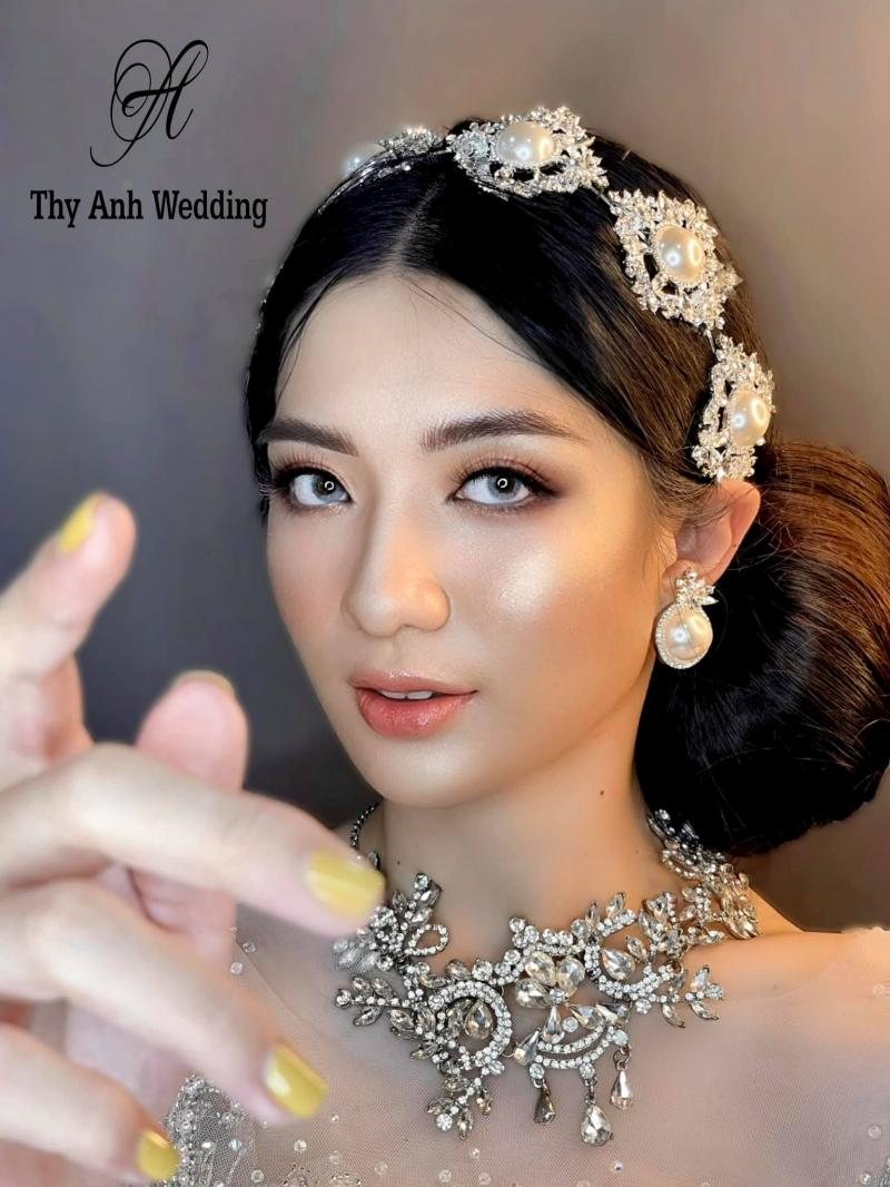 Thy Anh Make Up (Happy Studio)